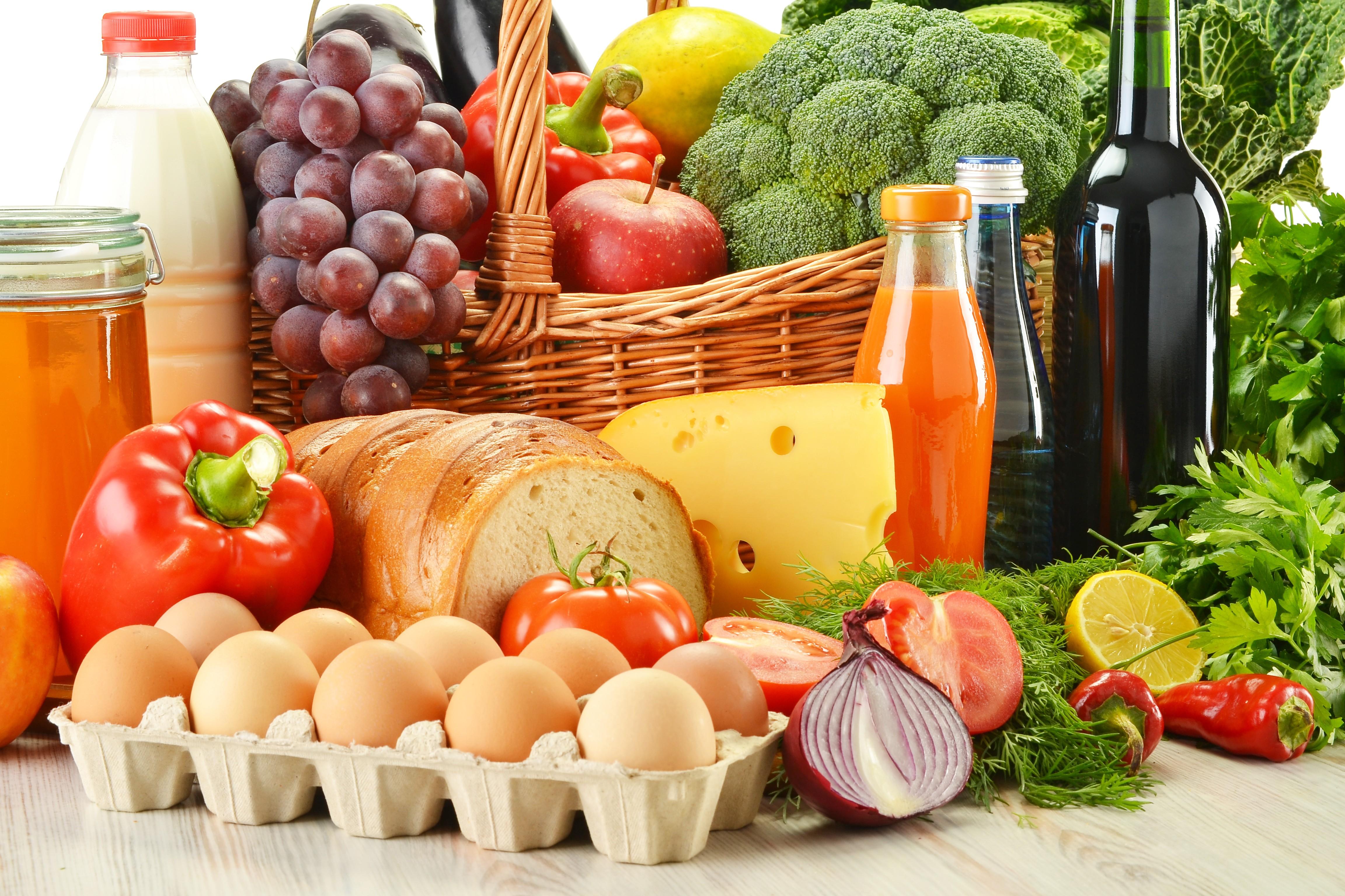 Прийнято Закон «Про державний контроль за дотриманням законодавства про харчові продукти, корми, побічні продукти тваринного походження, здоров'я та благополуччя тварин»