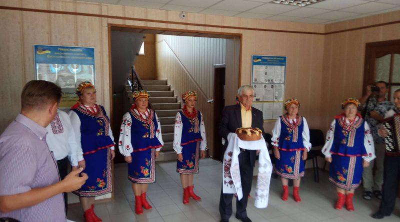 Дніпропетровщина поділилися досвідом економічного розвитку сільських територій